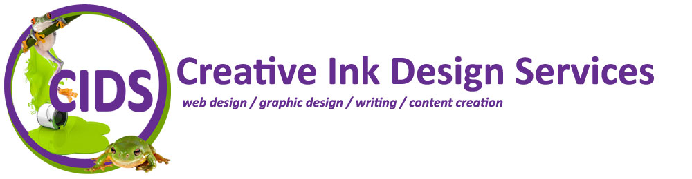 Creative Ink Design Services
