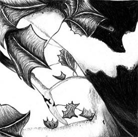 Wyeth Sketch 2